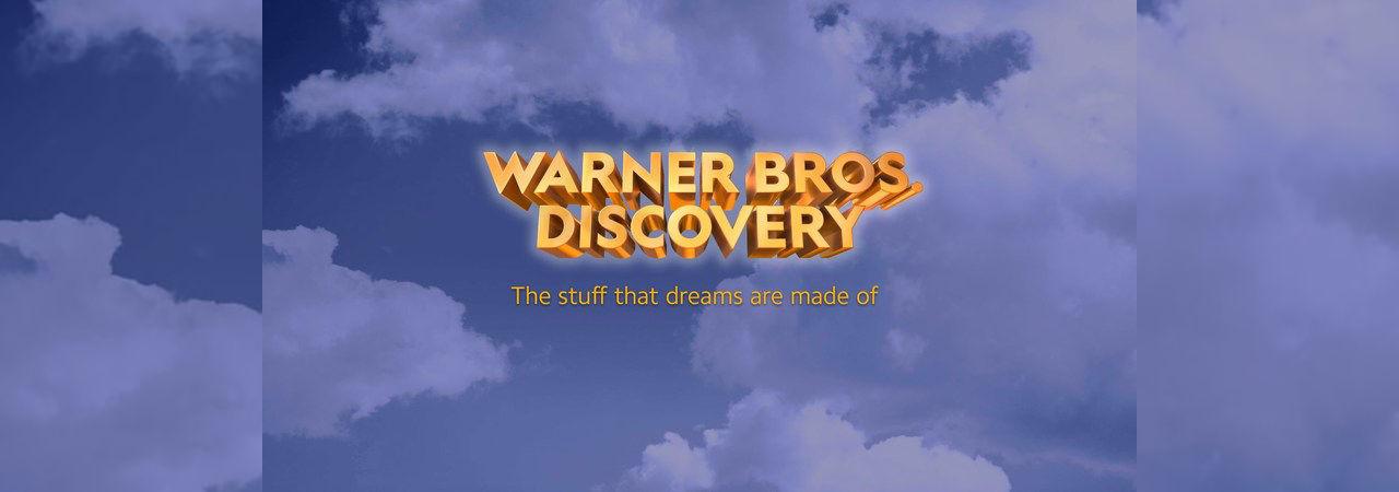 WarnerMedia och Discovery blir Warner Bros. Discovery