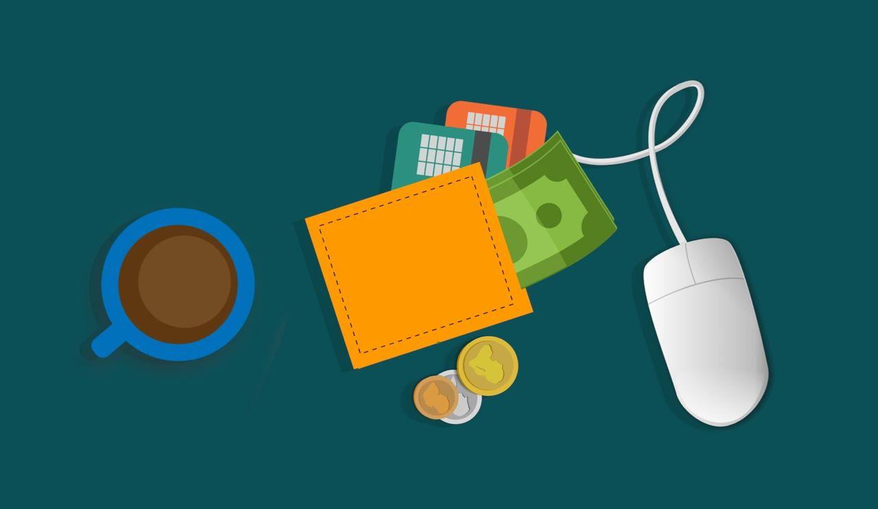 EU vill skapa en digital plånbok
