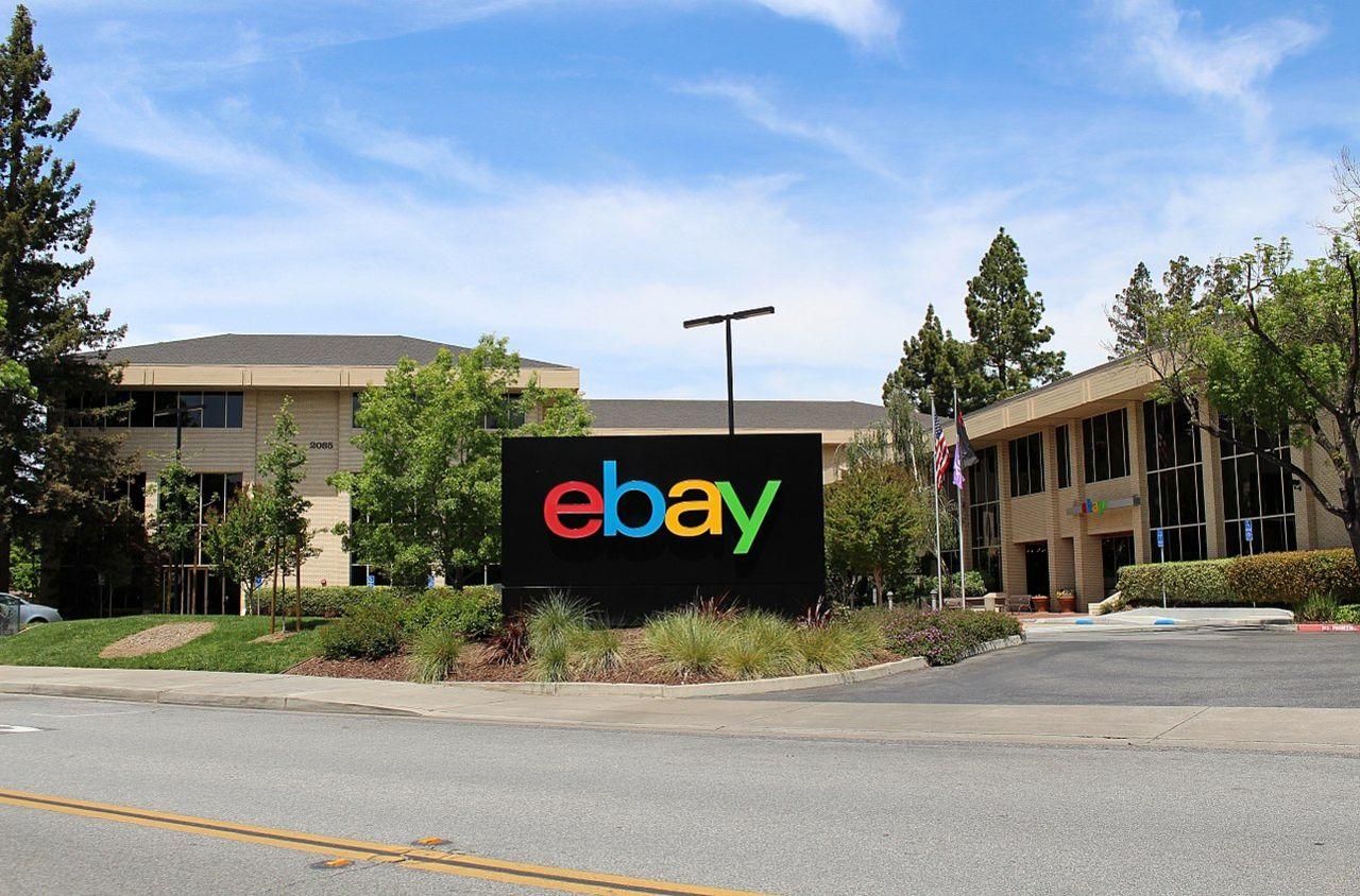 Slut med PayPal-stöd för eBay-säljare