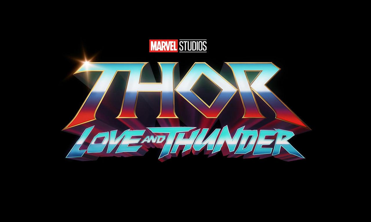 Thor: Love and Thunder är färdiginspelad