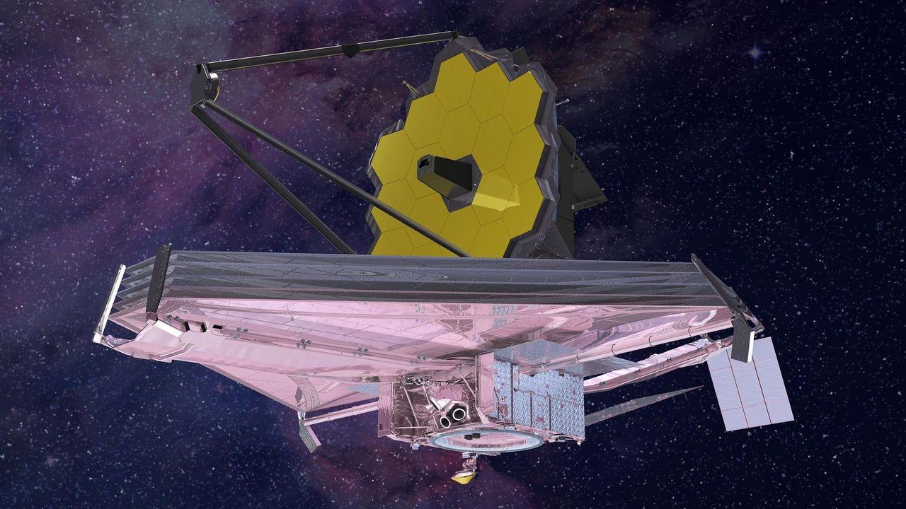 Uppskjutningen av James Webb-teleskopet försenas igen