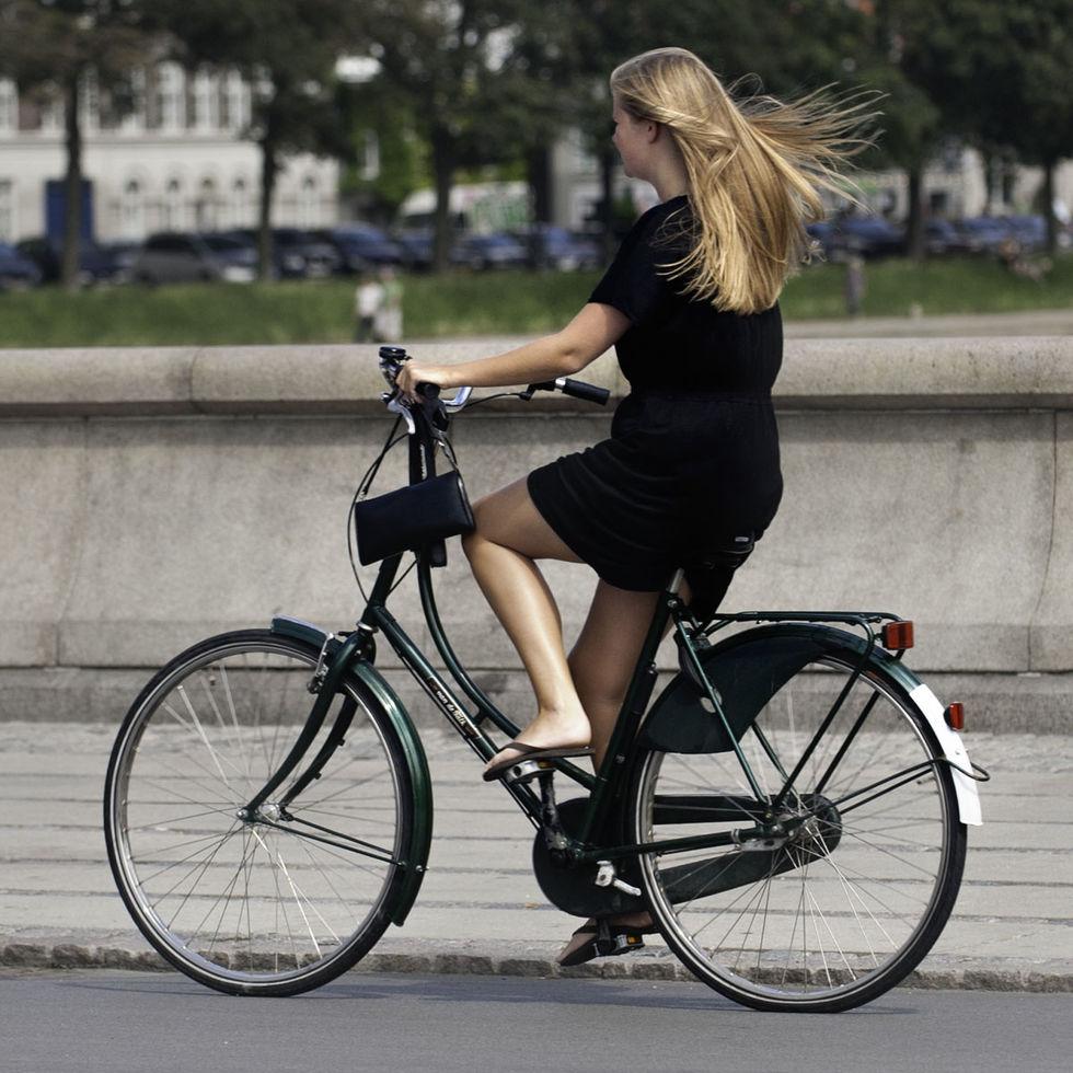 Idag firar vi World Bicycle Day