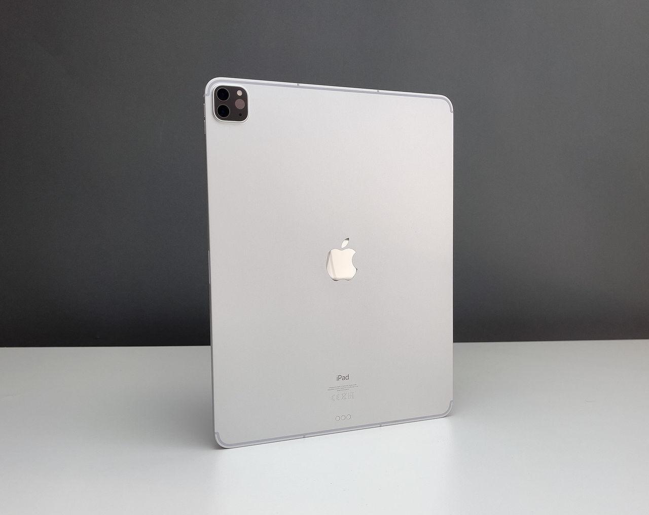iPad Pro ryktas få trådlös laddning