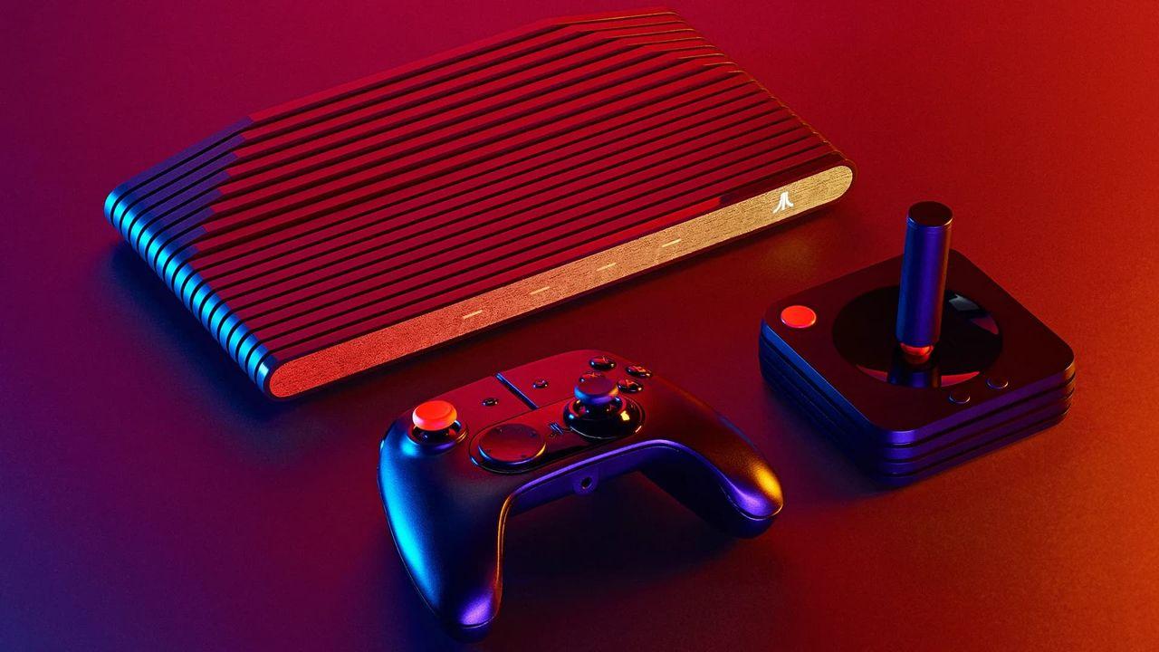 Atari VCS släpps 15 juni