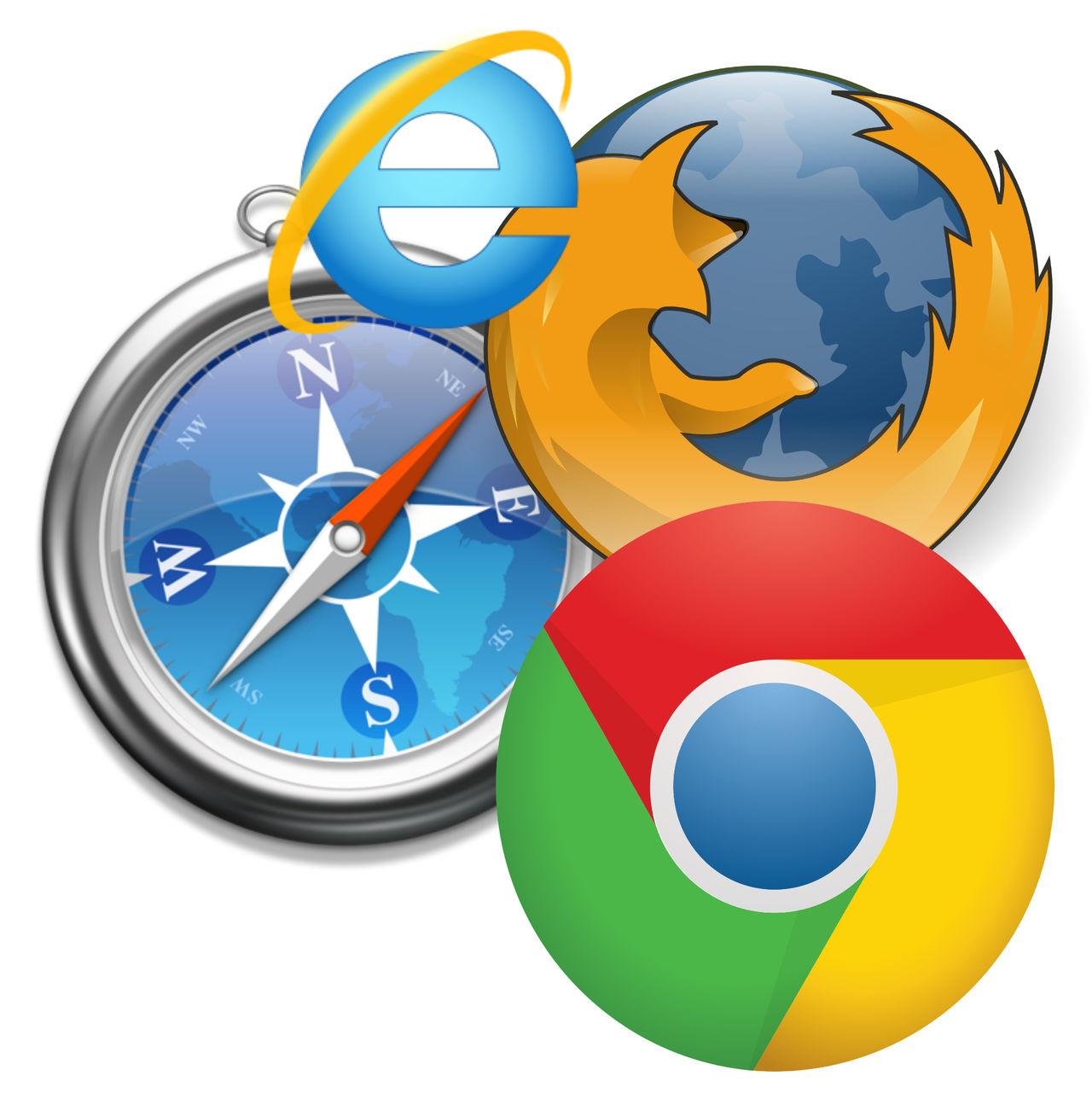 Apple, Google, Microsoft och Mozilla samarbetar