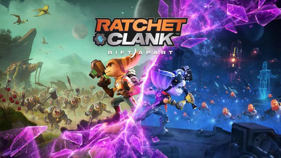 Ratchet & Clank: Rift Apart får stöd för strålspårning och 60 FPS
