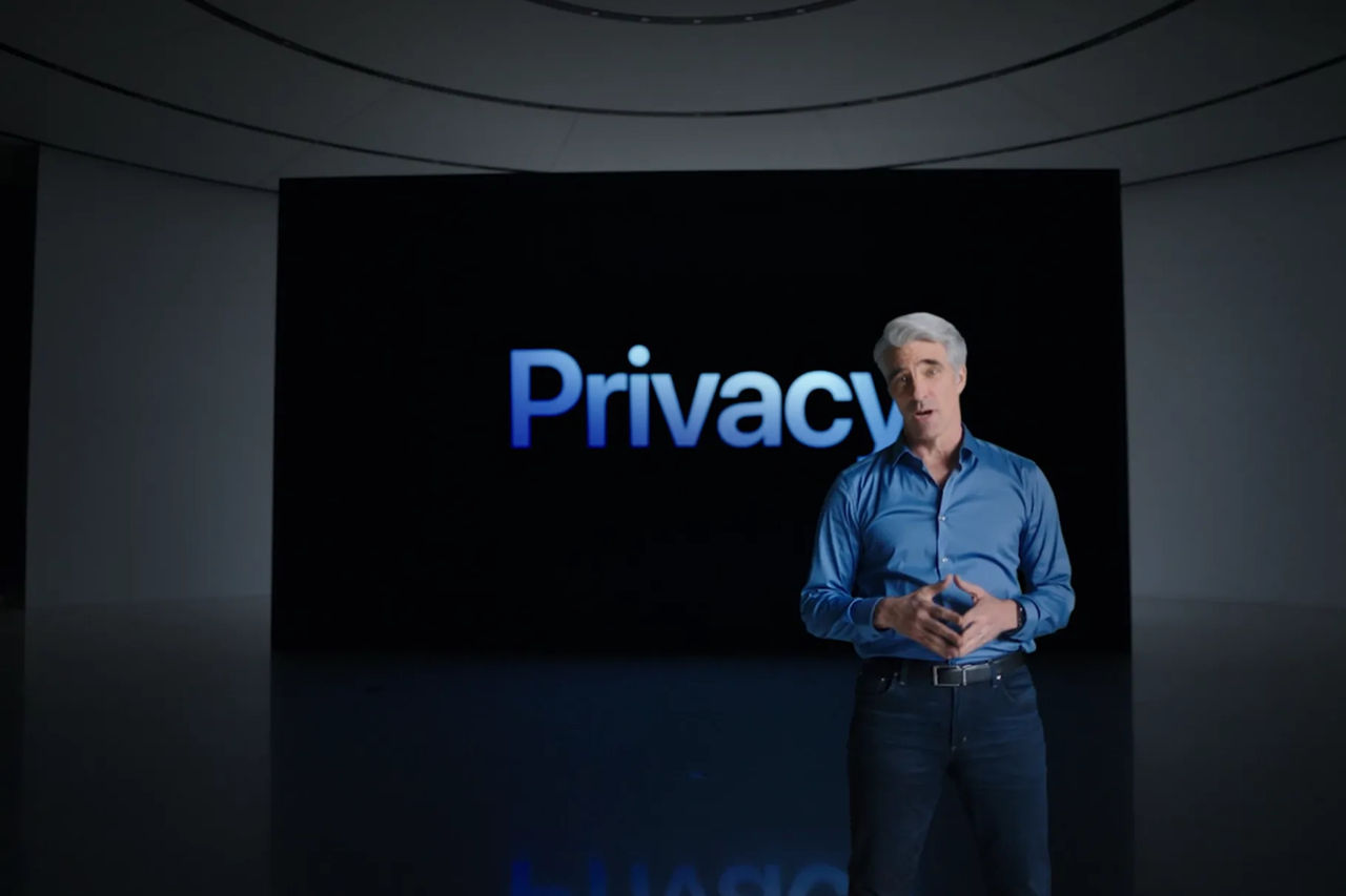 Apple ger användarna lite mer integritetskontroll