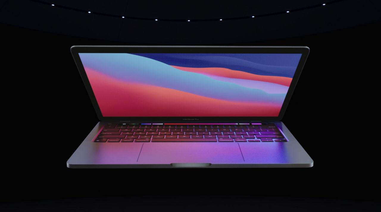Apple verkar ha planerat att visa ny MacBook Pro på WWDC