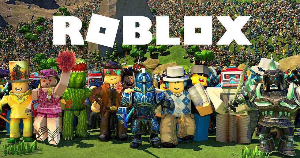 Roblox stämda för att erbjuda musik utan tillstånd