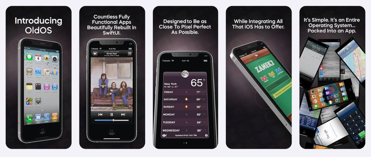 Nu kan du ladda hem iOS 4 som en app