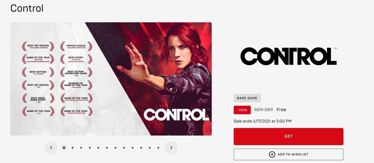 Spela Control