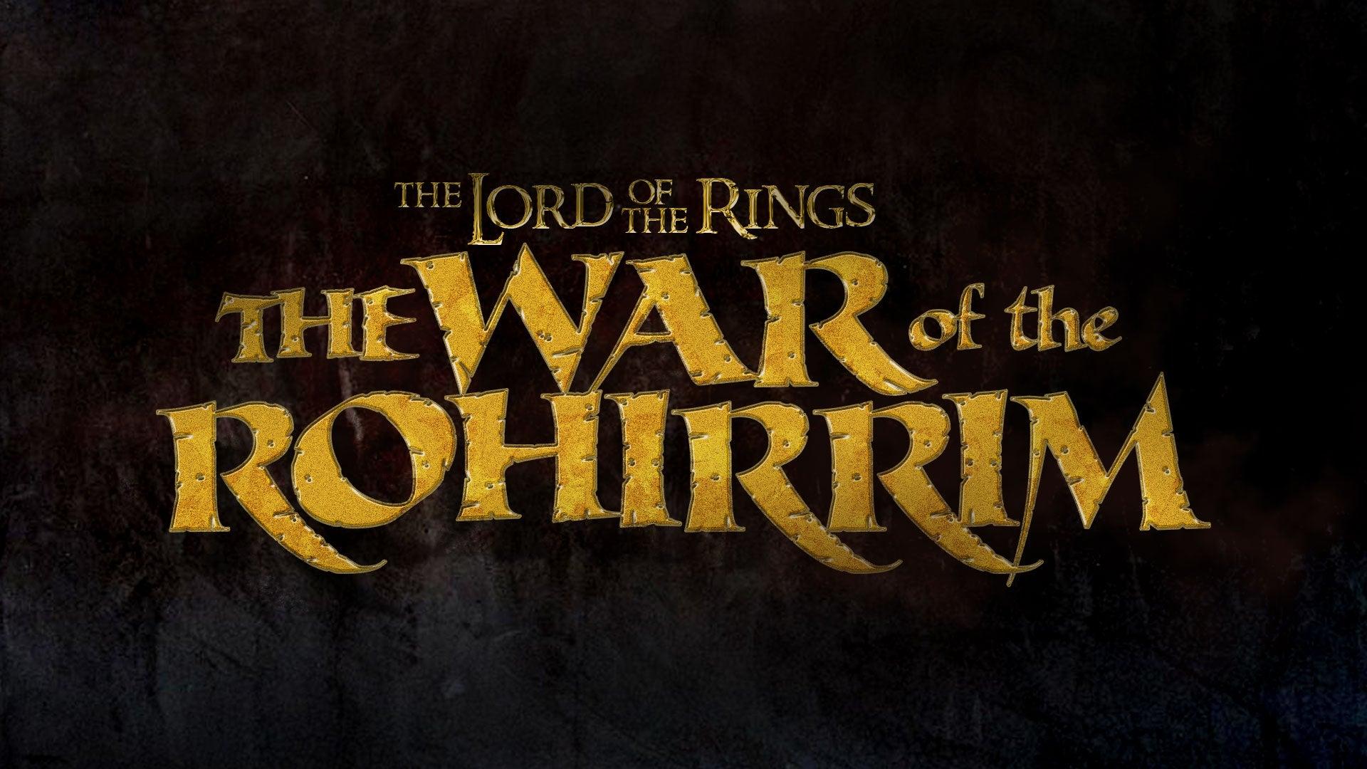 """Ny animerad film baseras på """"Sagan om ringen"""""""