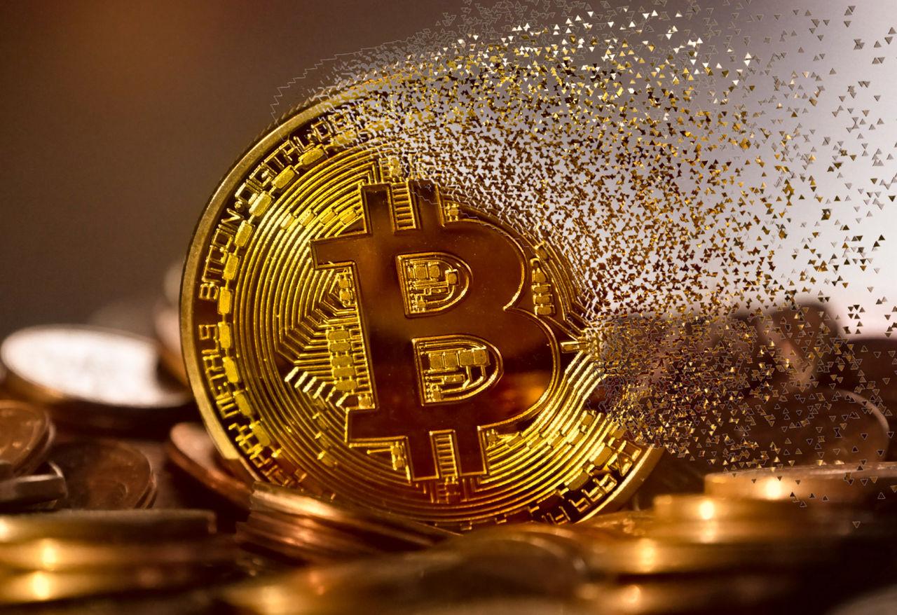 IMF ser problem med att bitcoin nu är en valuta i El Salvador