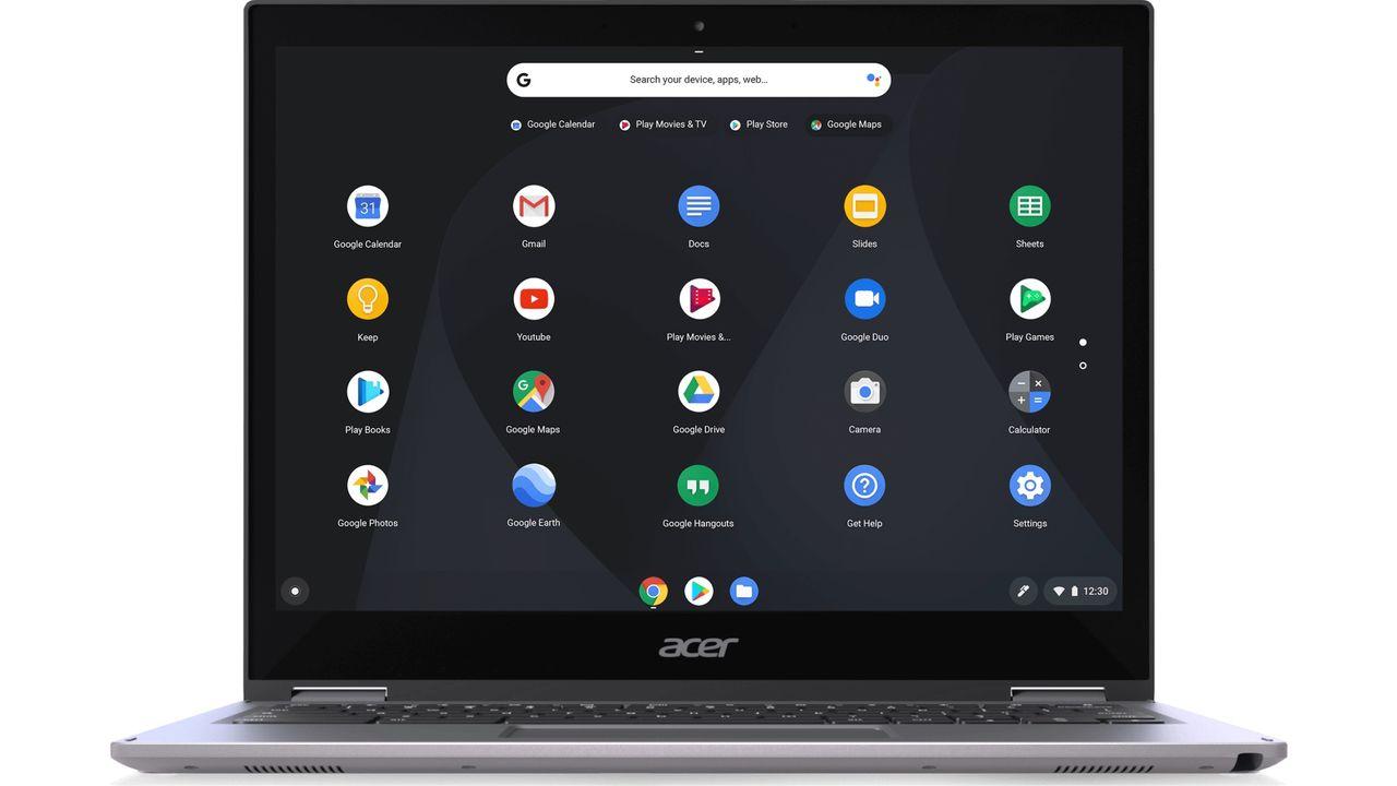 Google ska börja uppdatera Chrome OS en gång i månaden