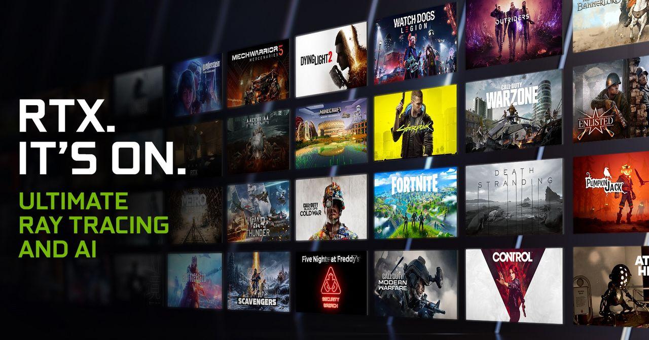 Nvidia slopar stöd för Windows 7 och 8 i oktober