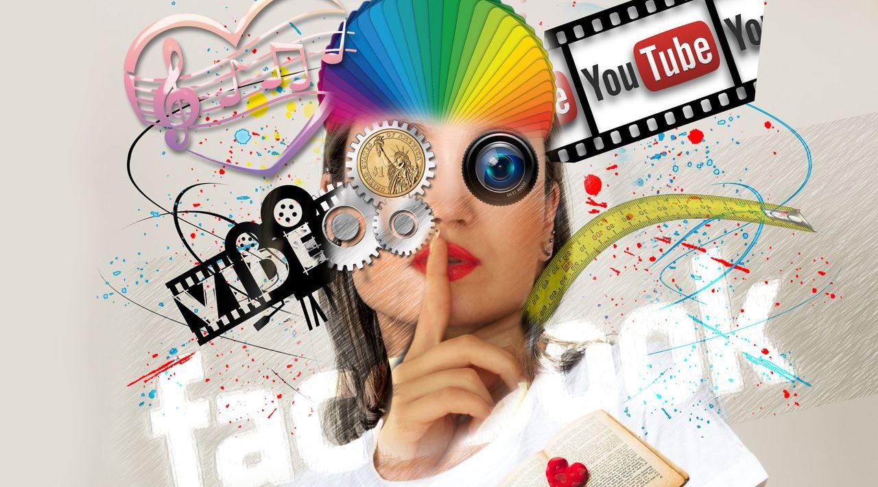 YouTube slutar visa känslig reklam i toppen