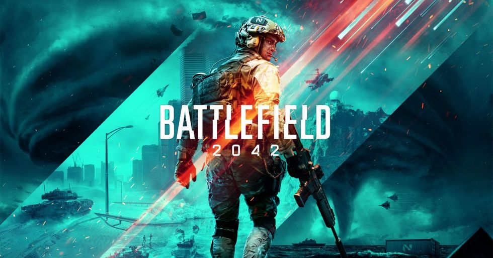 Kolla in när DICE pratar Battlefield 2024