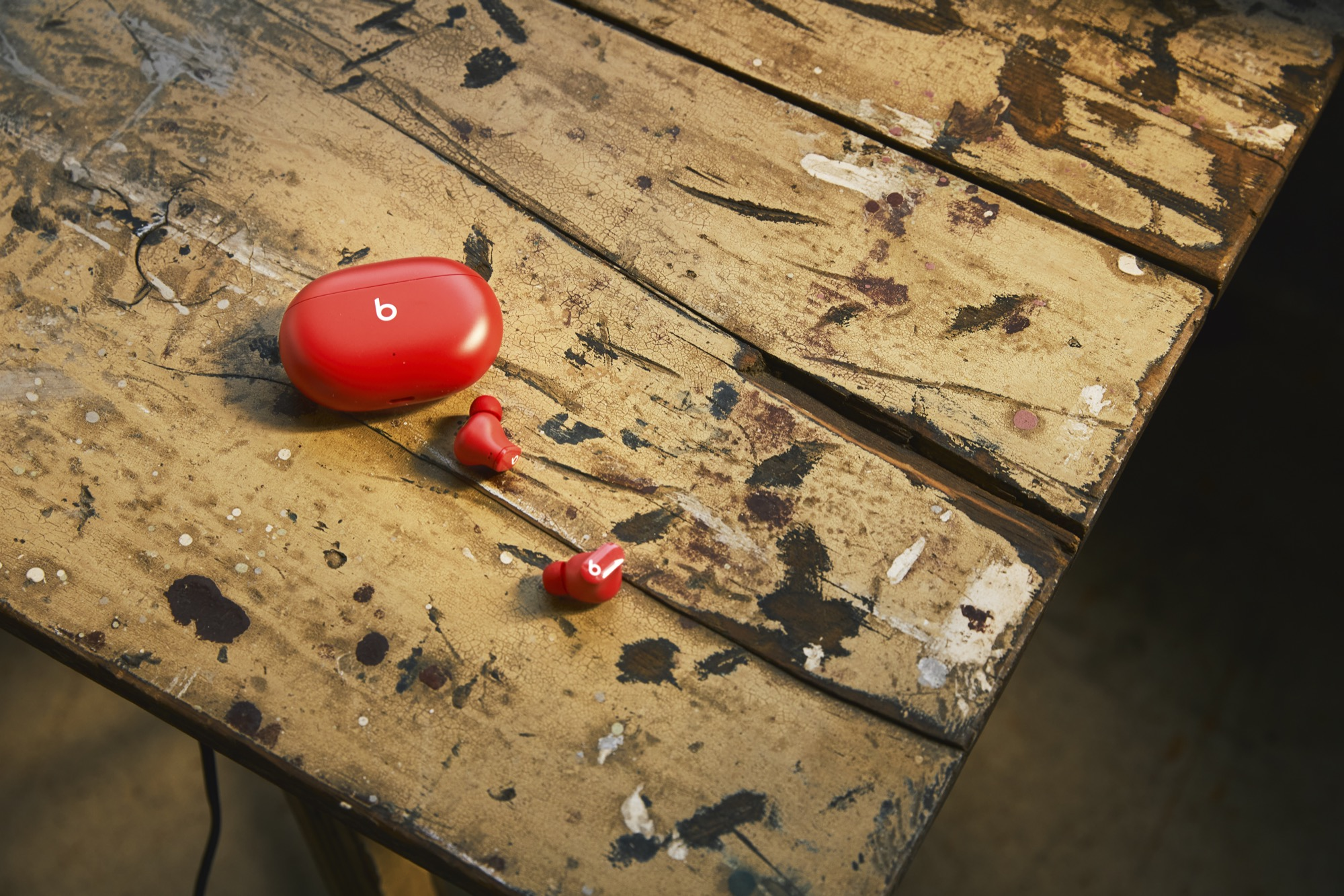 Det här är Beats Studio Buds AirPods i annan form