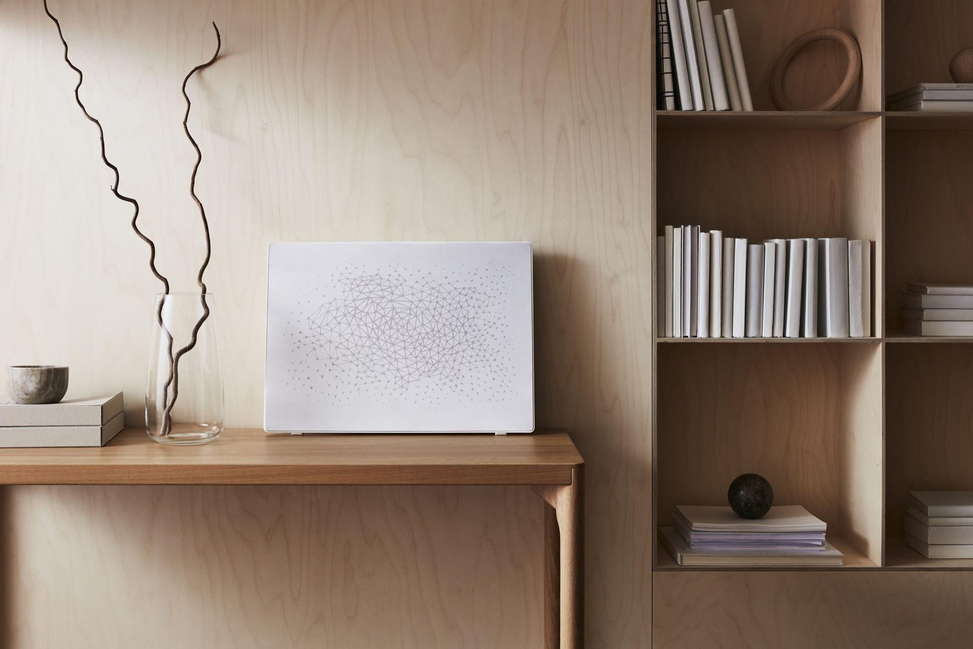 Här är Ikea och Sonos nya högtalare!