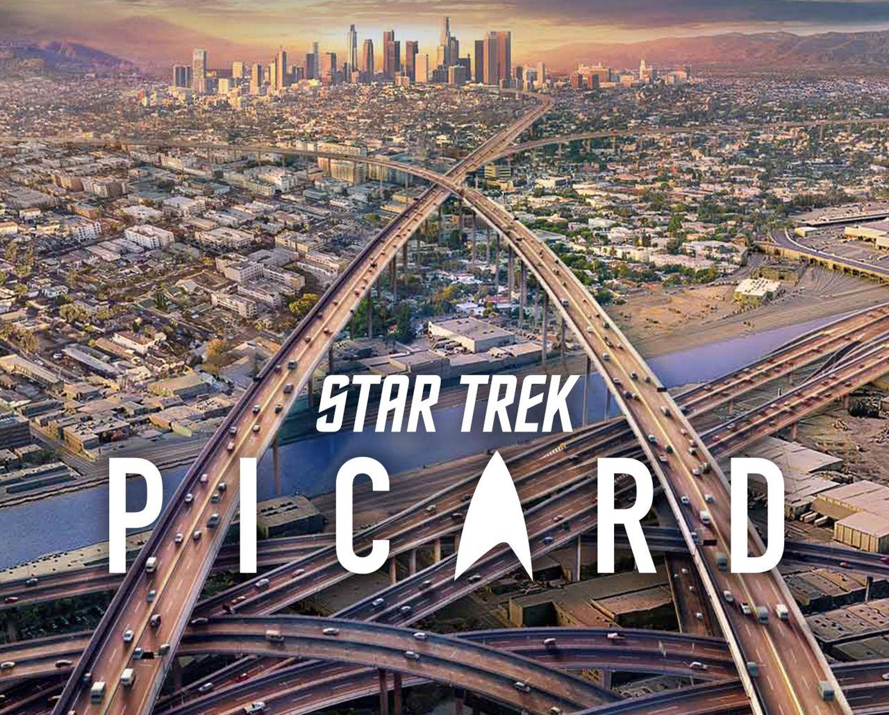 Teaser för S02 av Star Trek: Picard