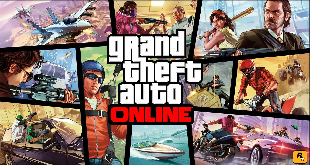 GTA Online stängs ner på PS3 och Xbox 360 i december
