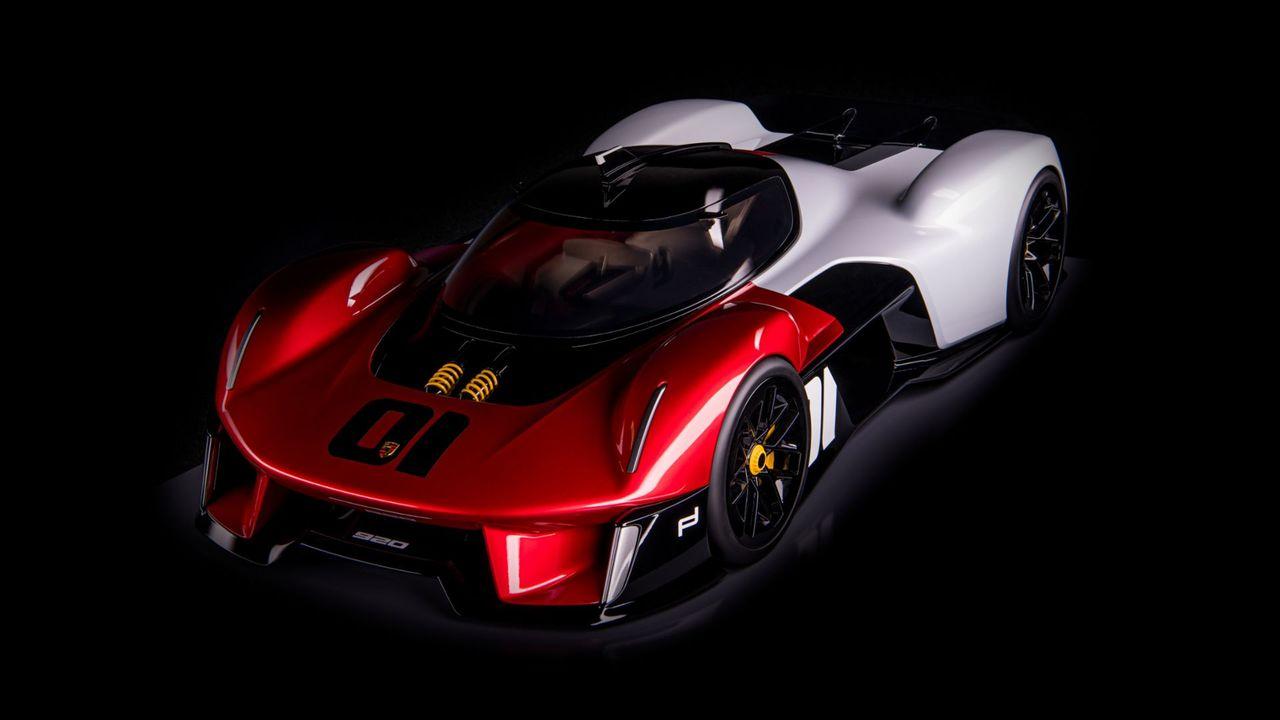 Porsche startar batterifabriken Cellforce