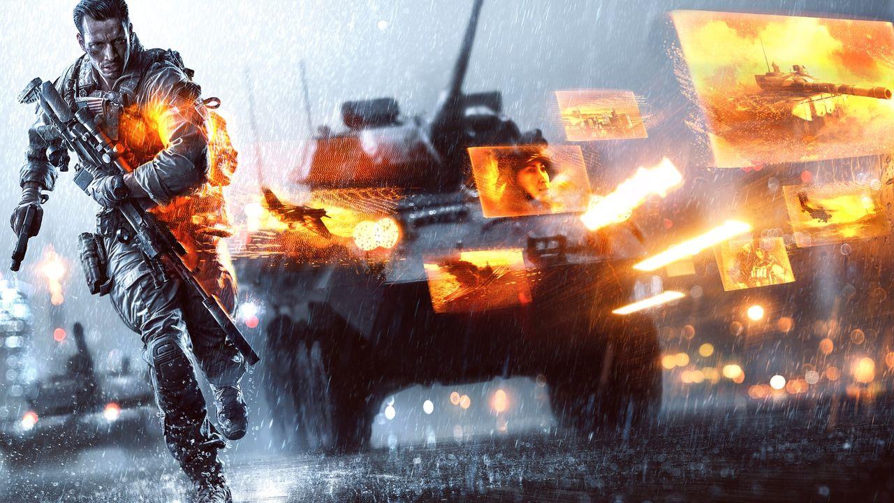 EA utökar serverkapacitet för Battlefield 4