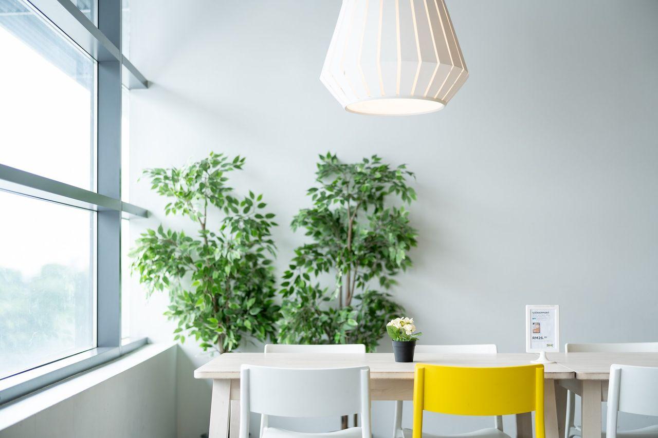 IKEA ska öppna småbutiker