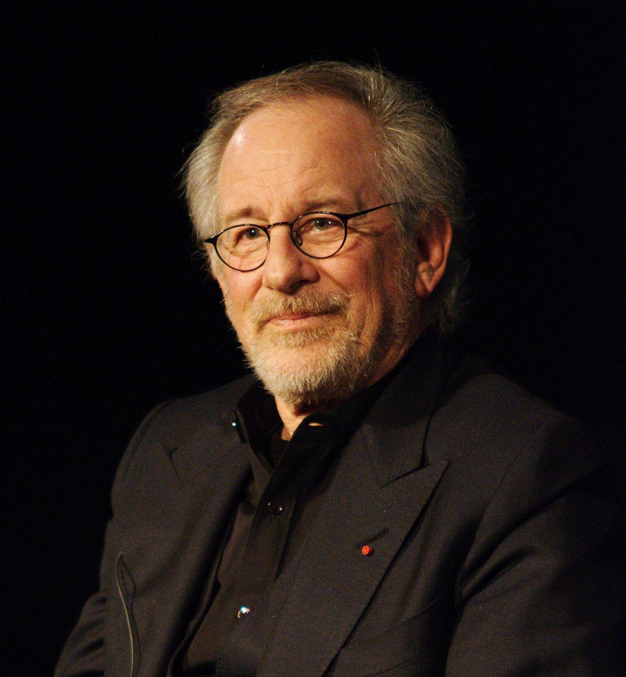 Steven Spielberg börjar samarbeta med Netflix