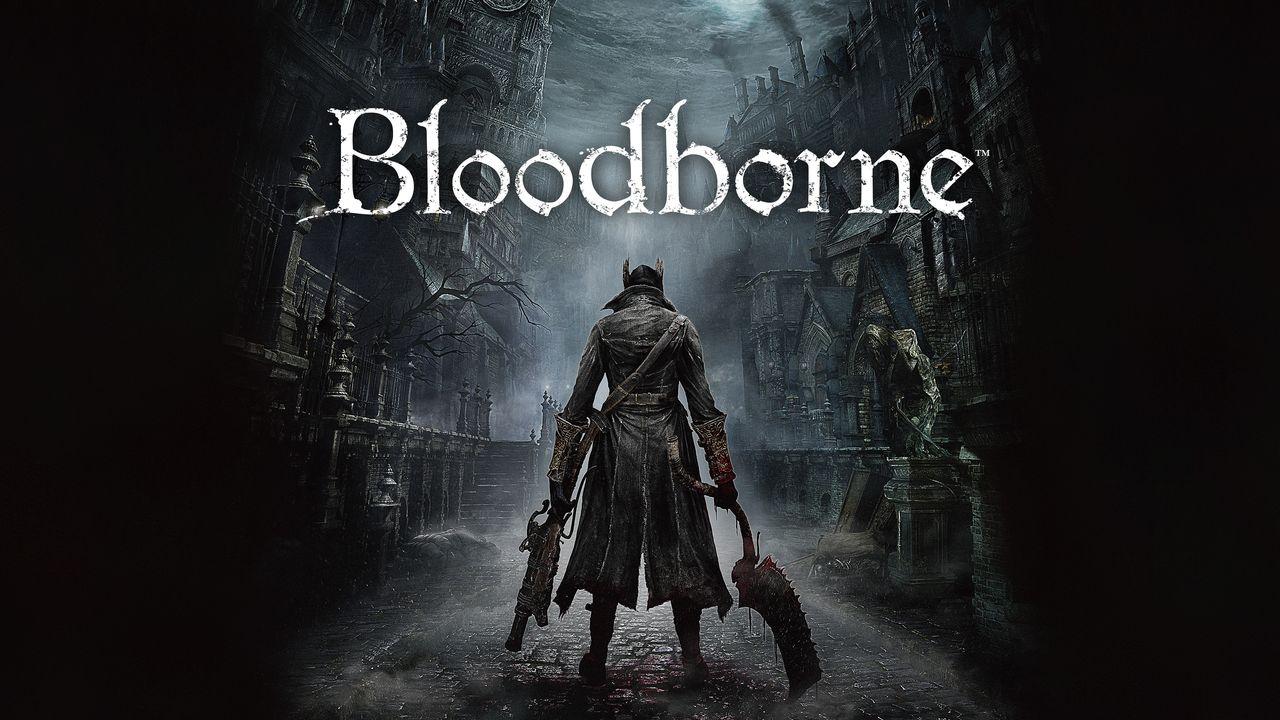 Bloodborne ser ut att remastras