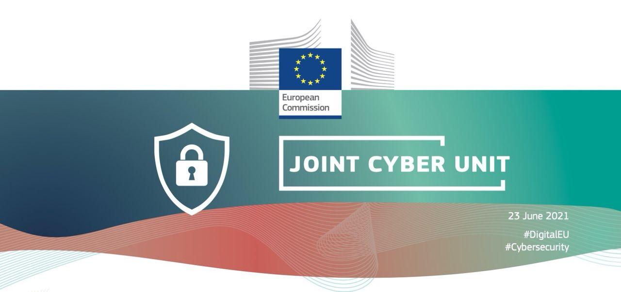 EU vill skapa Joint Cyber Unit