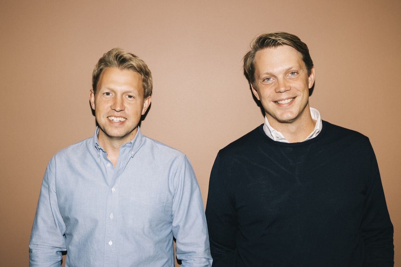 VISA köper svenska ekonomiplattformen Tink