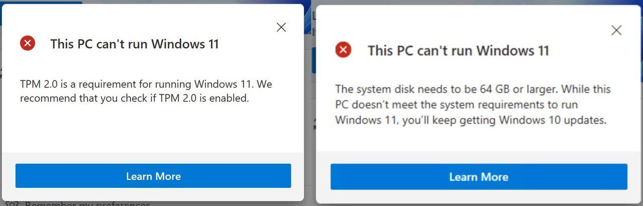Kan din dator köra Windows 11?