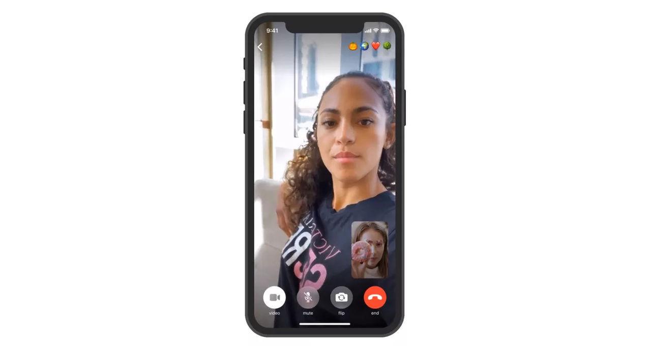 Telegram stödjer nu gruppvideosamtal