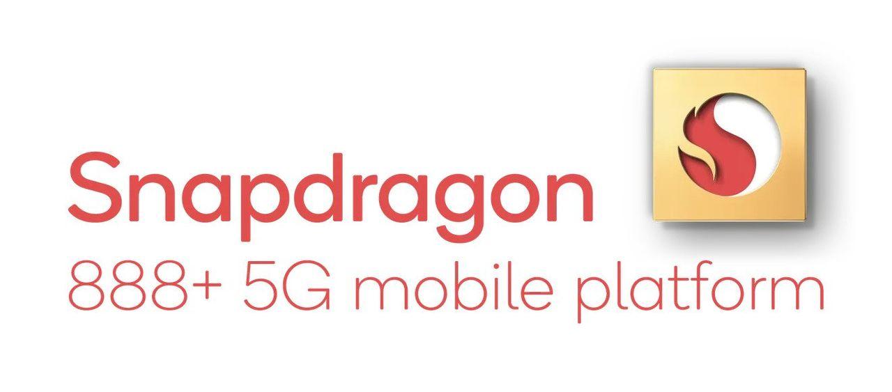 Qualcomm presenterar Snapdragon 888 Plus