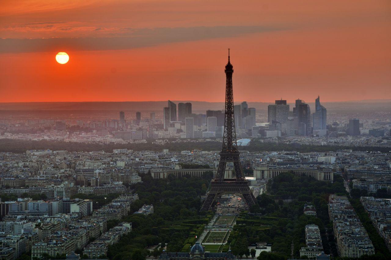 EU antar en ny klimatlag