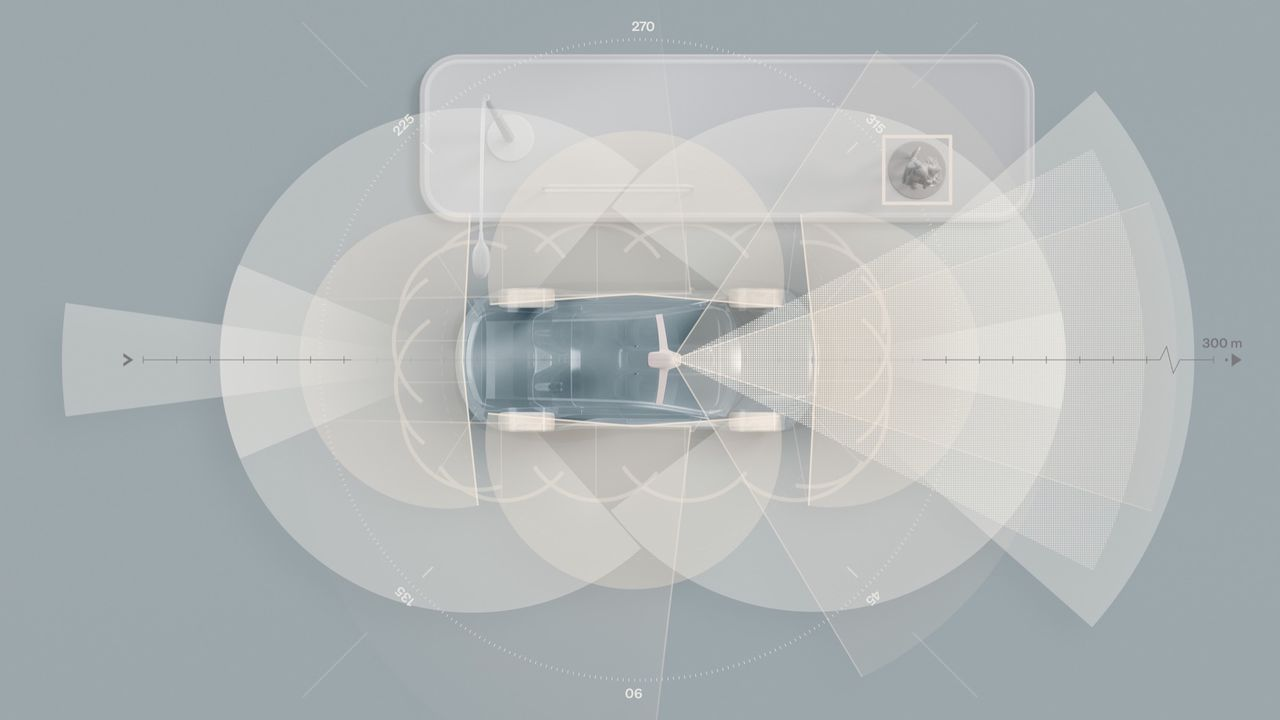 Kommer Volvo XC90 enbart att bli elektrisk?