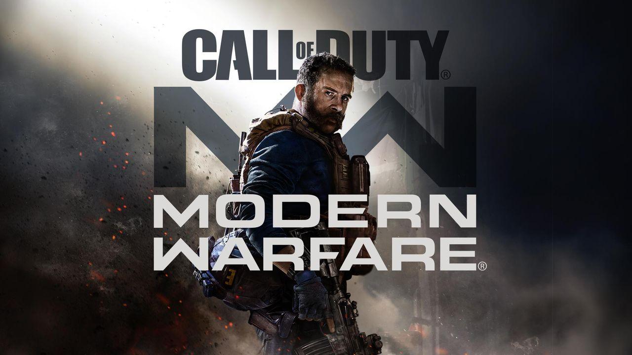 Mystiska banor återvänder till COD: Modern Warfare
