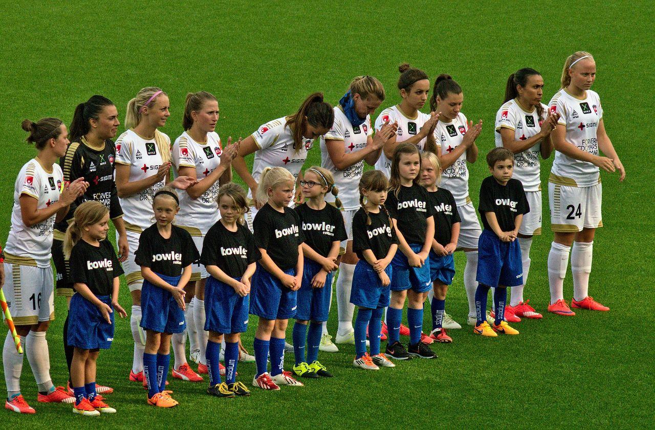 YouTube ska visa UEFA Women's Champions League