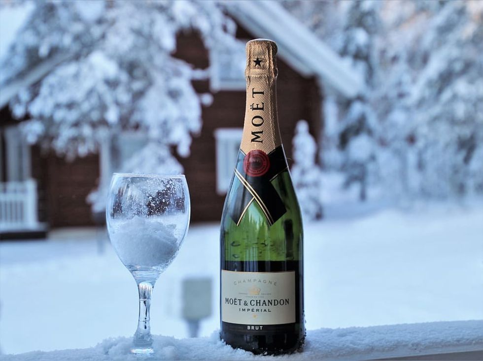 Ryssland inför lag om att endast ryska viner får kallas champagne
