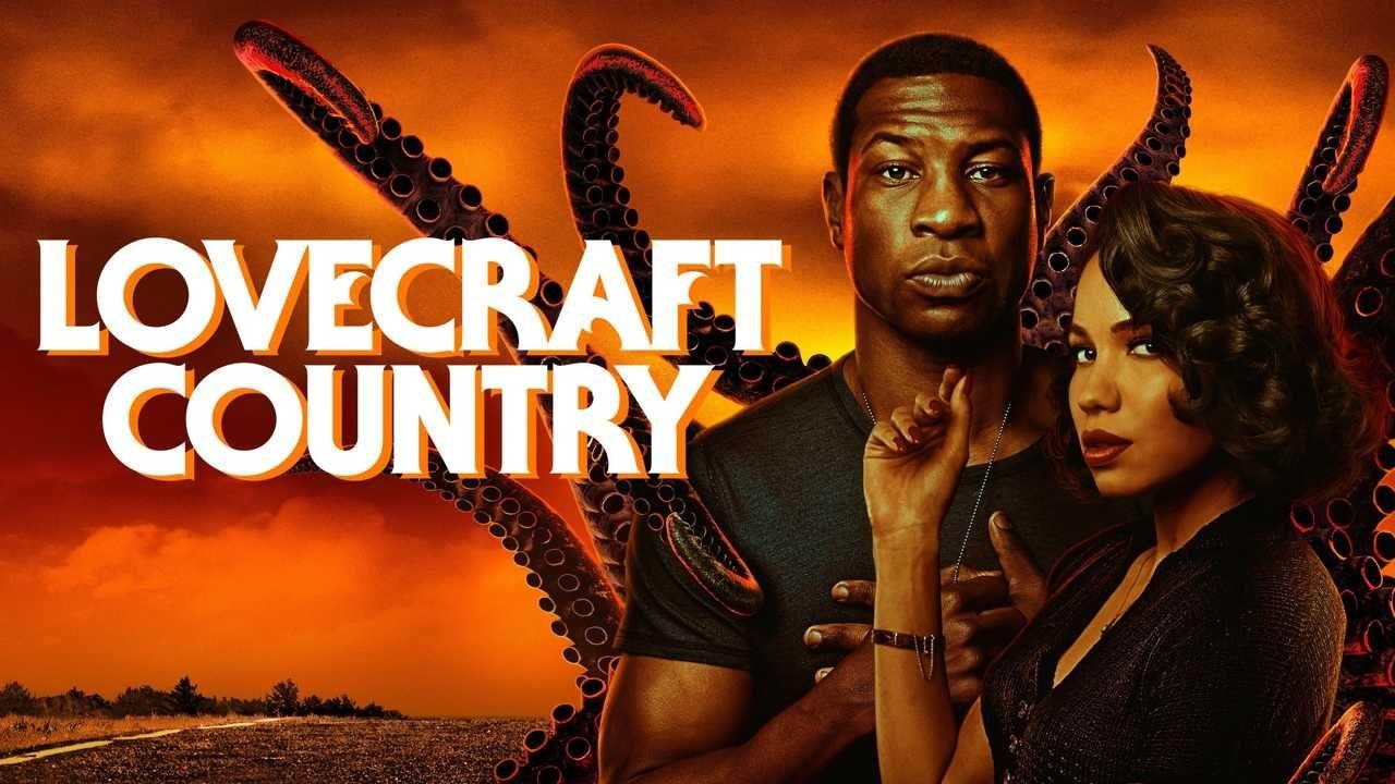 Det blir ingen mer Lovecraft Country