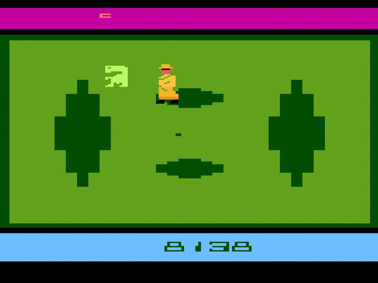 Atari verkar vilja göra större spel igen