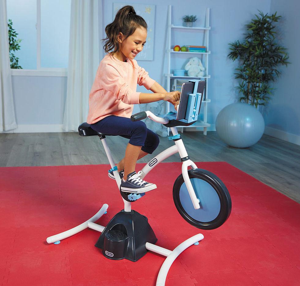 Pelican är en motioncykel för barn