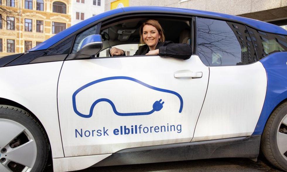 Sverige snart om Norge i antal sålda laddbara bilar?