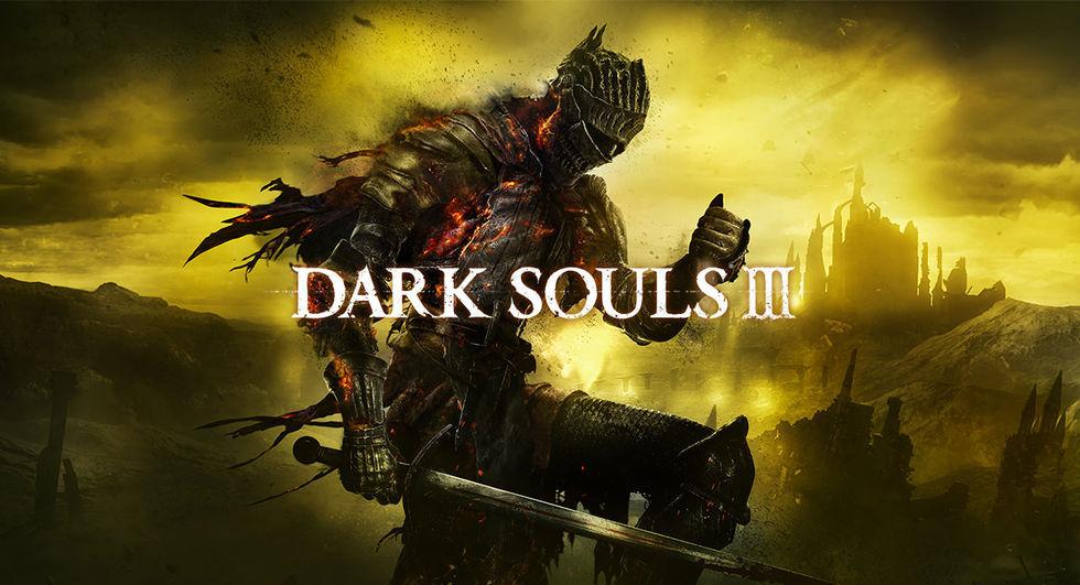 Dark Souls 3 får FPS Boost på Xbox Series X/S