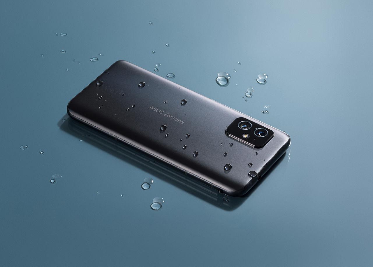 Kolla telefonens vattentålighet med app