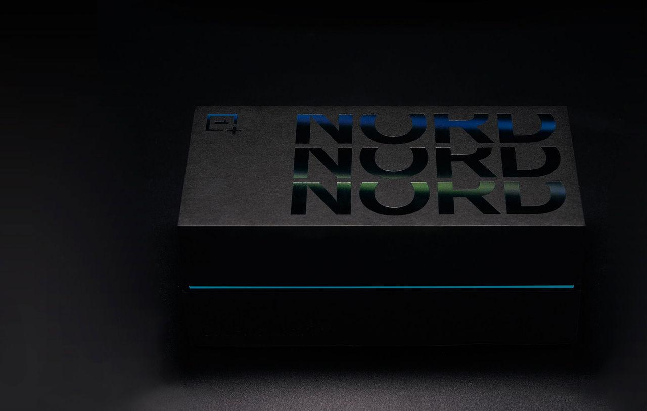 OnePlus Nord 2 visas upp 22 juli