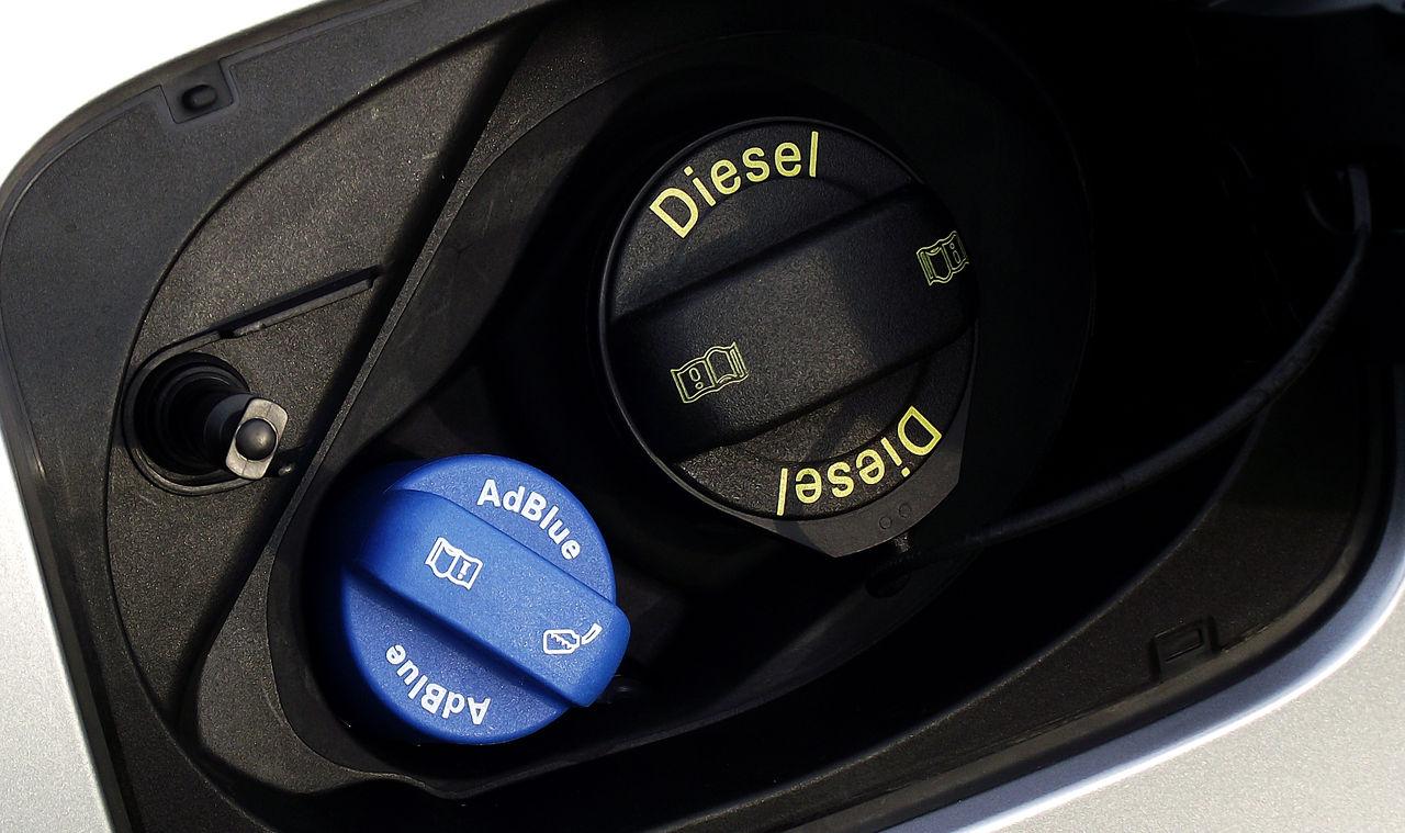 VW och BMW fick miljardböter för kartellverksamhet