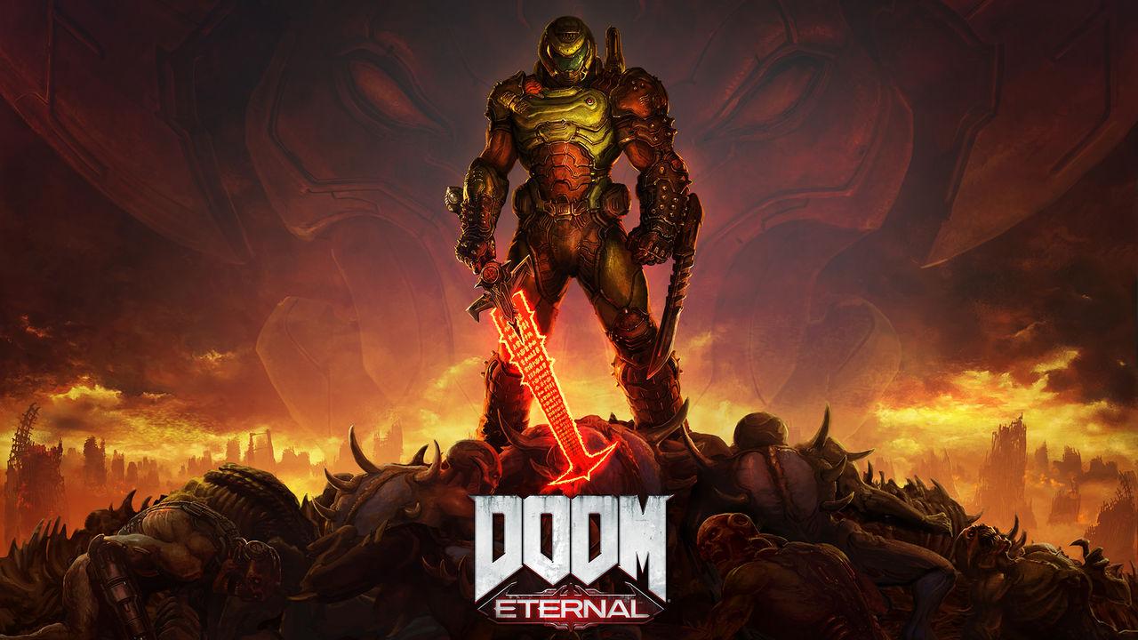 id Software skrotar Invasion-läge i DOOM Eternal