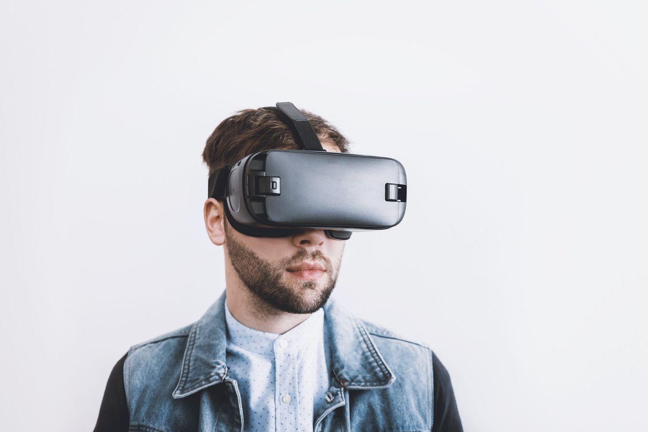 Brottsdömda får VR-terapi
